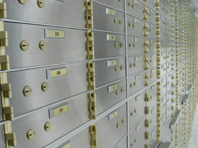 тарифы на аренду индивидуальных сейфов в Сбербанке