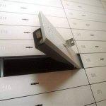 Индивидуальный сейф в Сбербанке