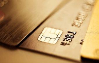 Кредитные карты Visa и MasterСard Gold