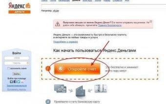 Вывод средств из Яндекс-кошелька на карту Сбербанка