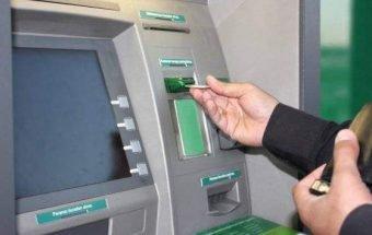 Новые лимиты снятия средств в банкоматах