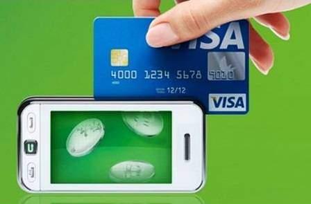 Мобильный банк сбербанка