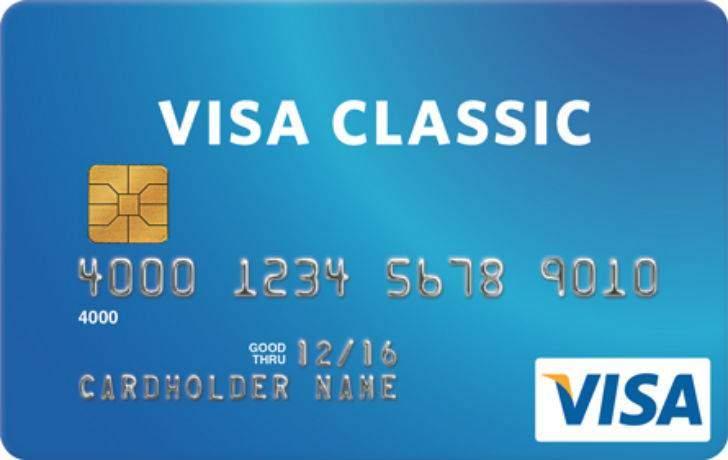 Сбербанк получить карту visa
