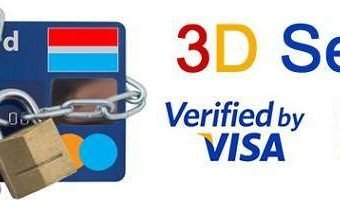 3D Secure защита в Сбербанке