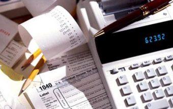 Как вернуть налоги через Сбербанк