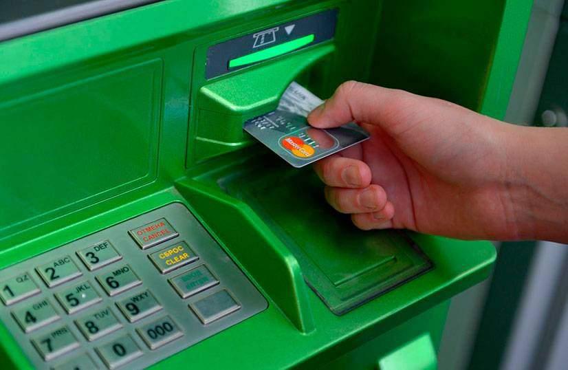 Недостаточно средств на карте сбербанка