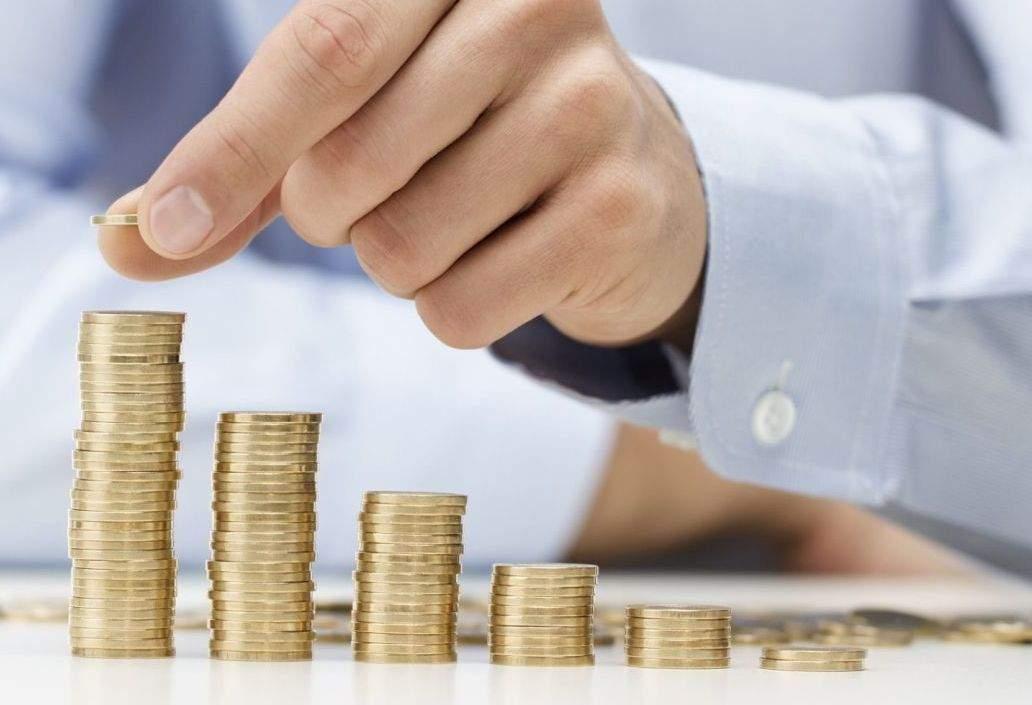Размещение своих сбережений на депозитном банковском счете