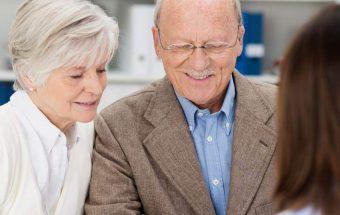 Проценты по вкладам для пенсионеров в Сбербанке