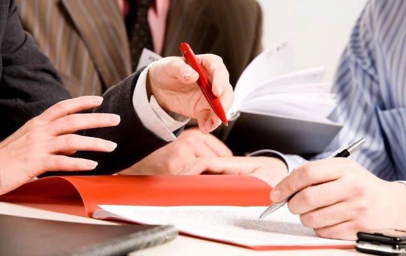 Договор на открытие депозитного счета подписывается на срок от трех месяцев до трех лет