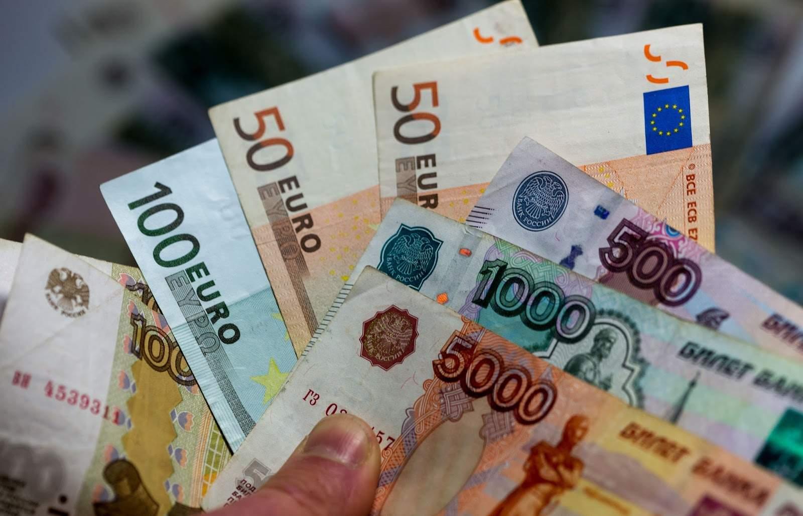 Ставка по процентам зависит от валюты сбережений
