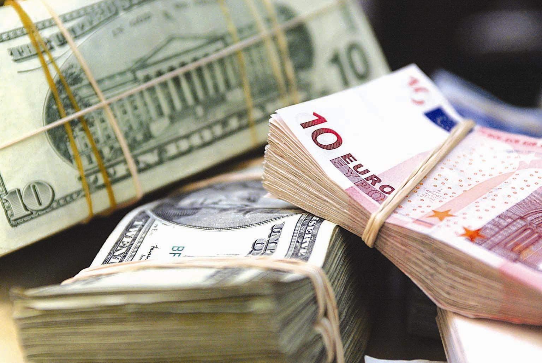 Депозитный счет можно открыть в иностранной валюте