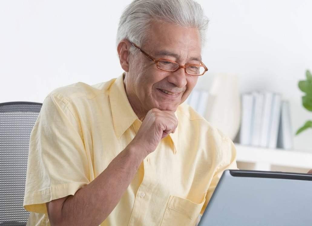 С процедурой оформления могут справиться даже неопытные пожилые люди