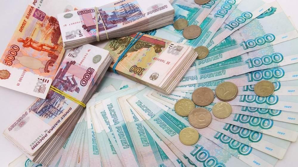 Рублевые вклады сбербанка