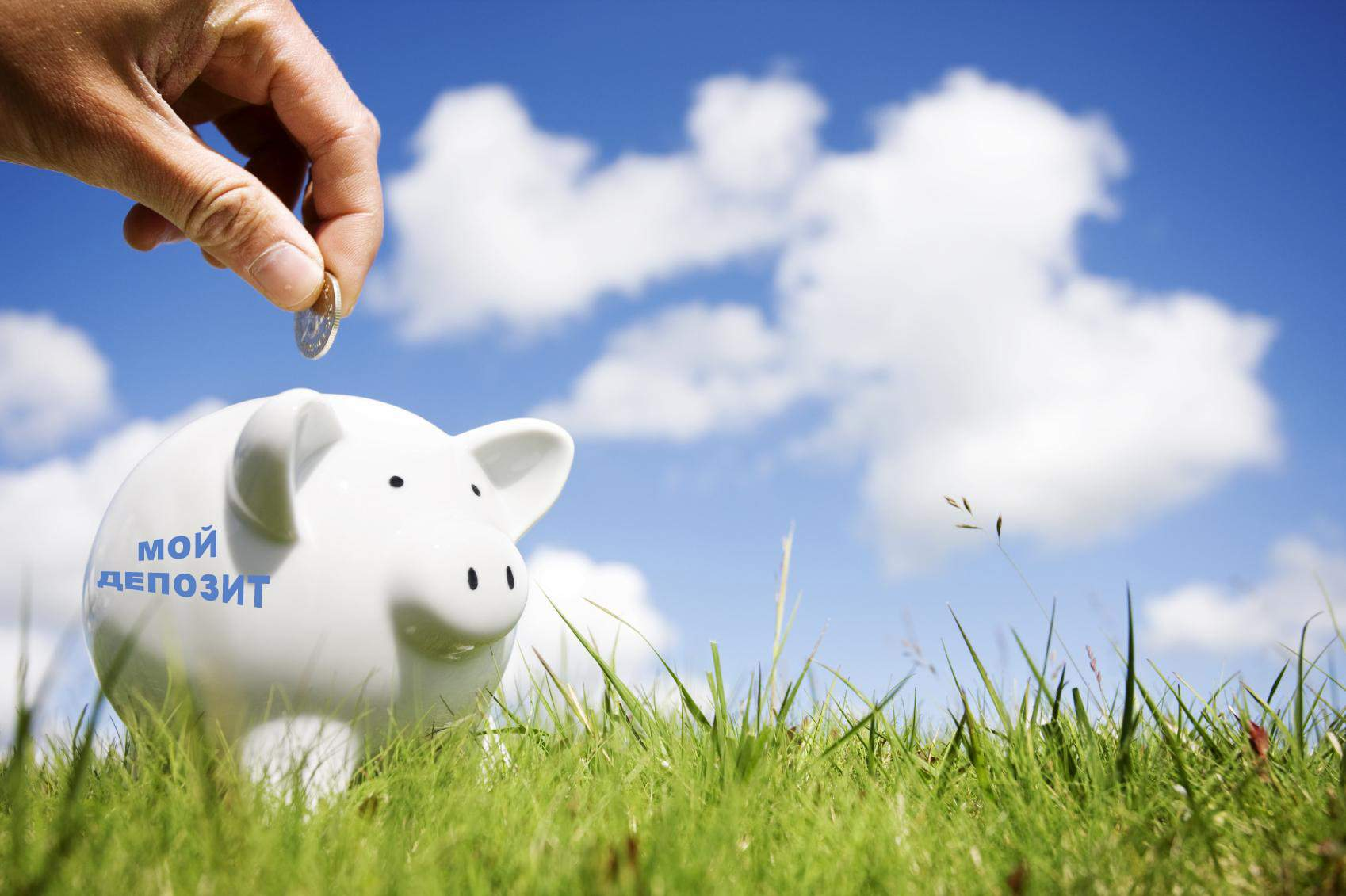 Банковское вложение средств на определенный период времени