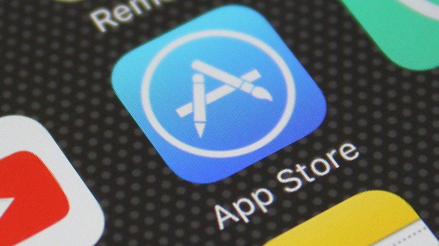 Скачивать приложение с app store