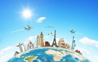 Страхование путешествующих за границу от Сбербанка