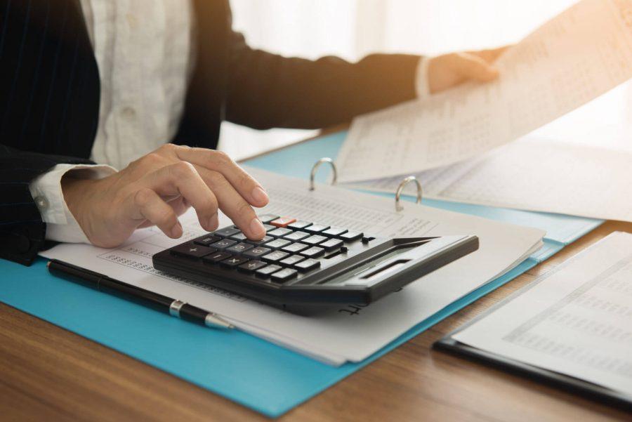 Уменьшается база налогообложения