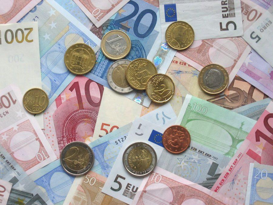 Открыть счет в евро в банке