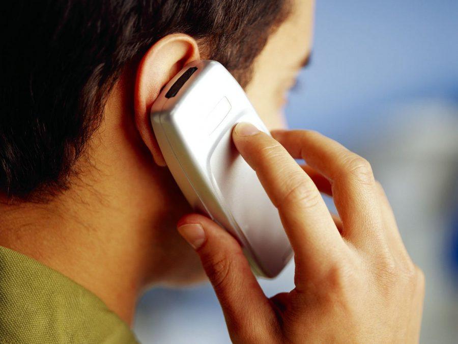 Активация услуги через контактный центр