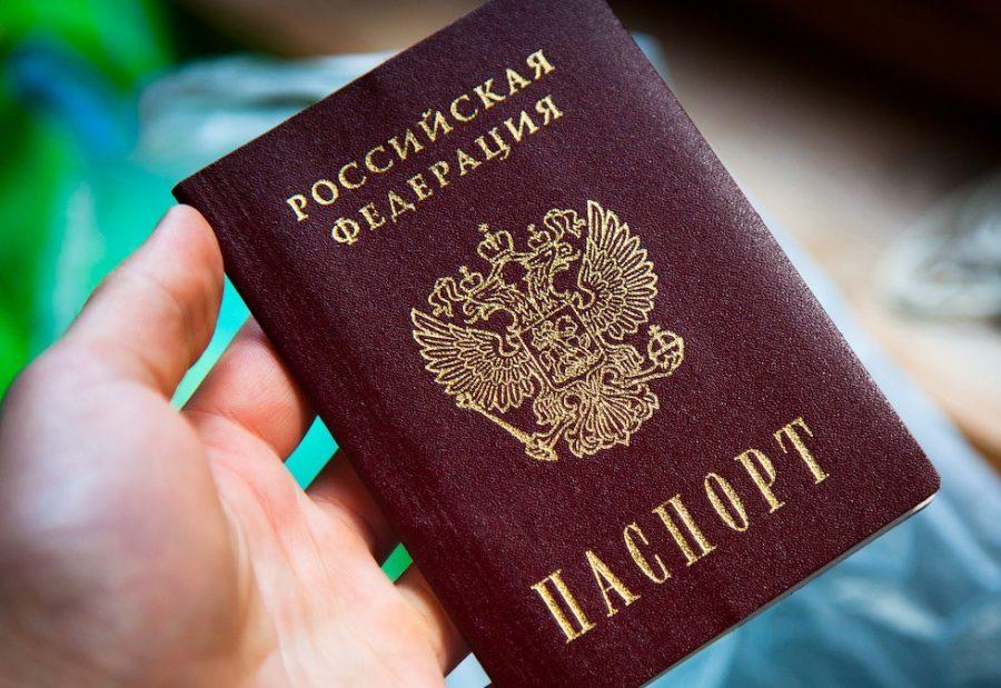 Когда появится паспорт, школьник получит право завести счет
