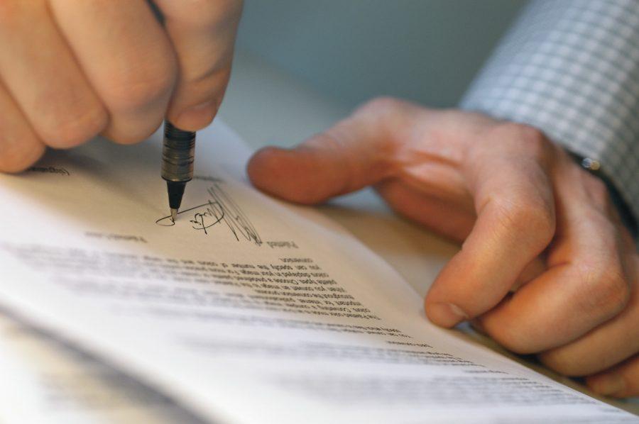 Составление завещательного документа