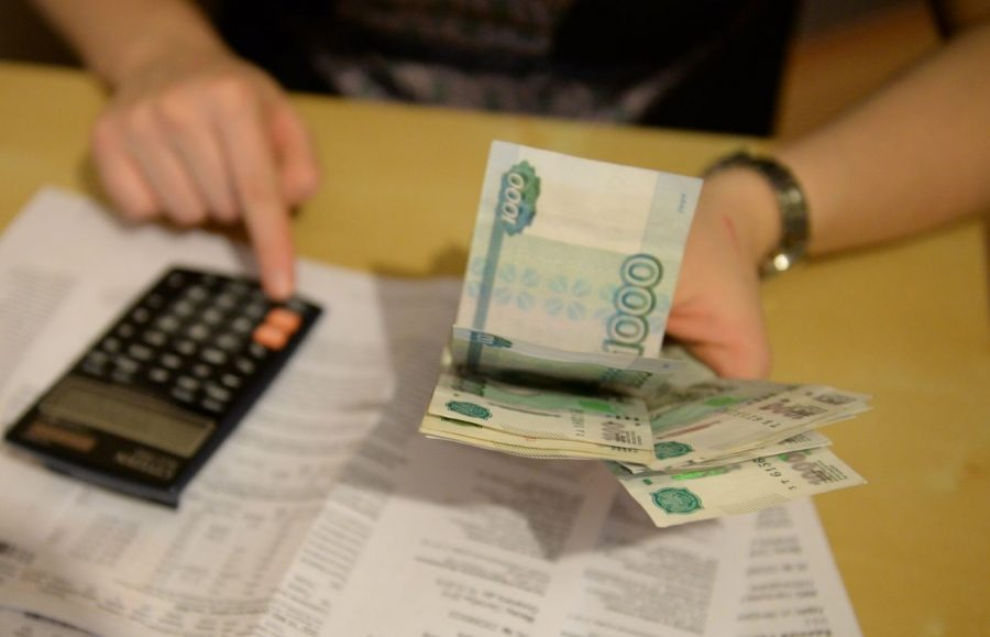 Долговая нагрузка заемщика