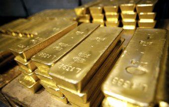 Как вложить деньги в золото в Сбербанке