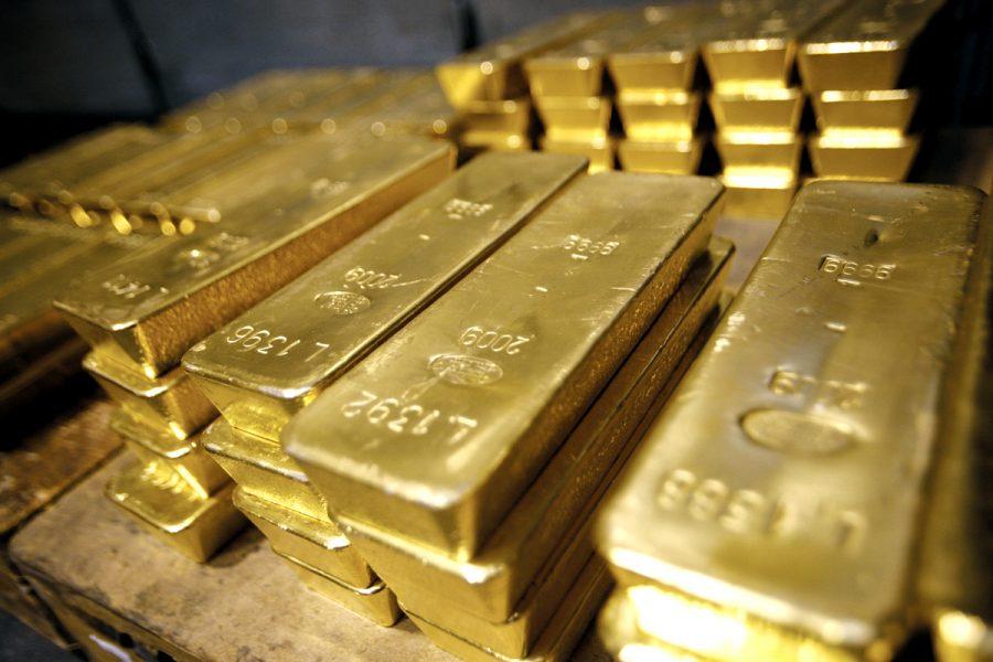 Покупка золота имеет плюсы и минусы