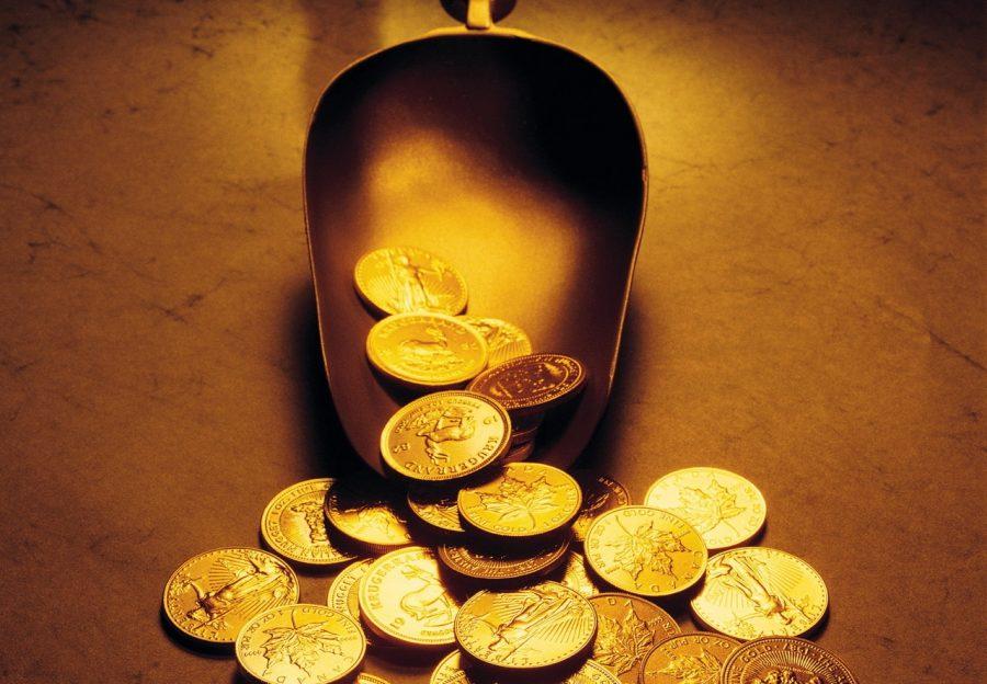 Продать золотые монеты сбербанку