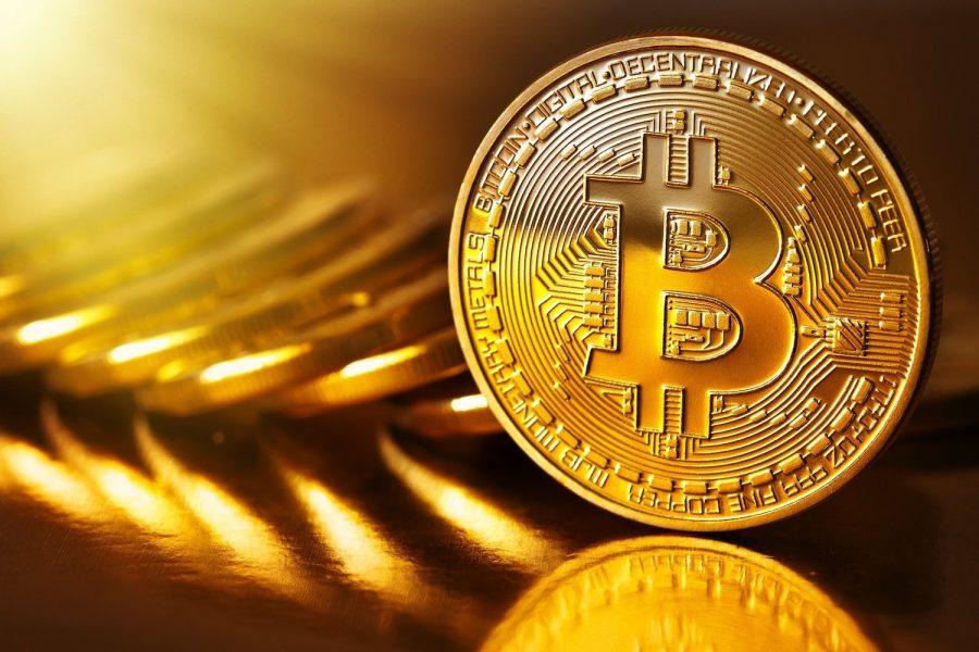 Новая цифровая валюта биткоин