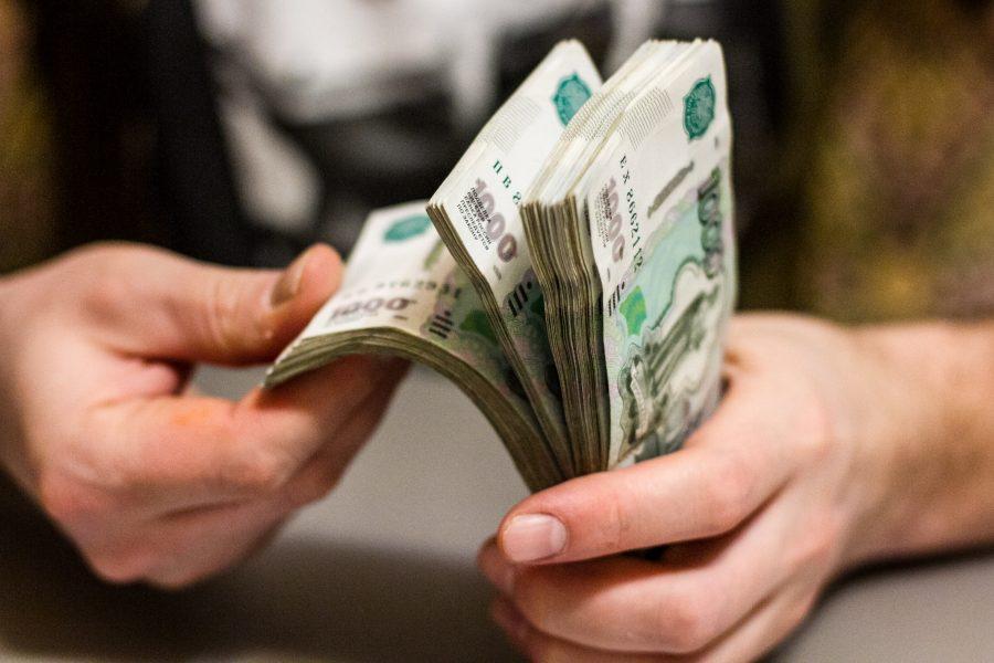 Выплачивать займ определенный период