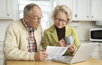 Ипотека в Сбербанке для пенсионеров — дают ли ипотеку пожилым людям