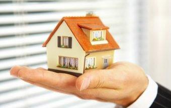 Как взять кредит или ипотеку под строительство дома в Сбербанке России