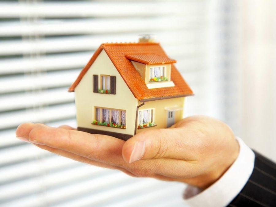 Можно купить жилье в кредит