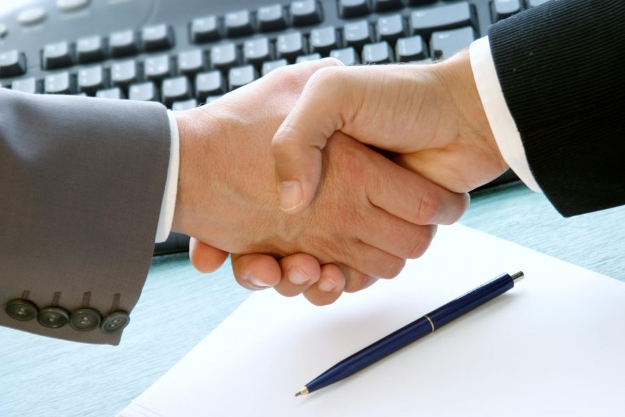 Предварительное соглашение купли-продажи