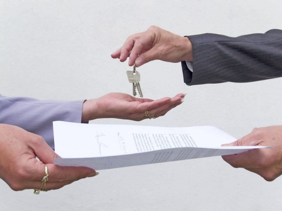 Процедура продажи простая и законная