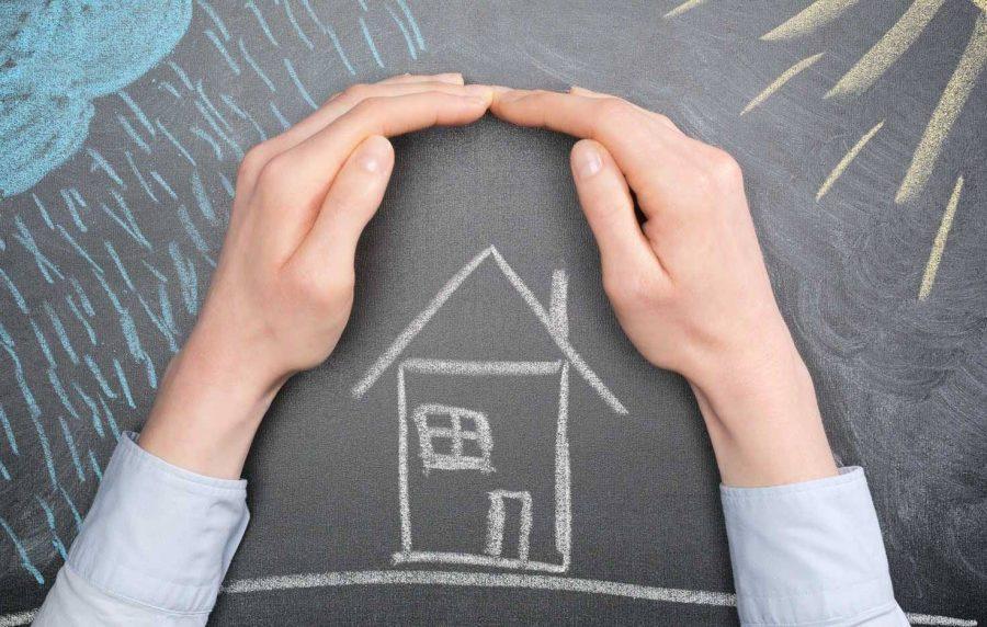Возможность сохранить жилье