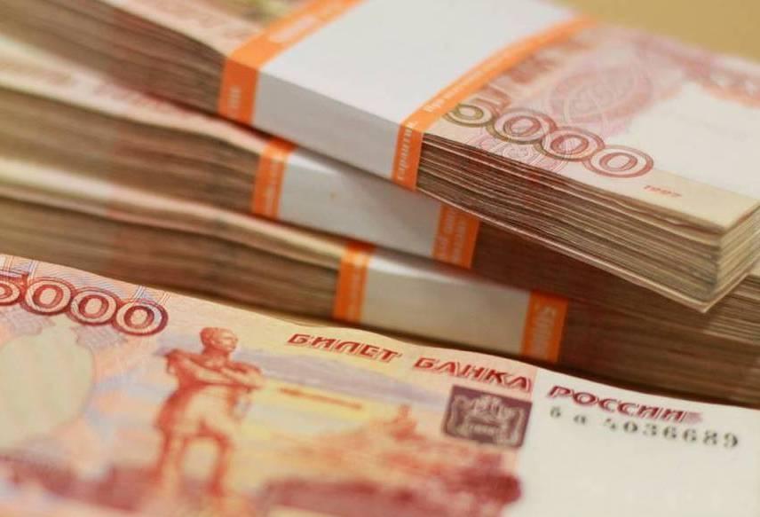 Кредит выдается в российской валюте