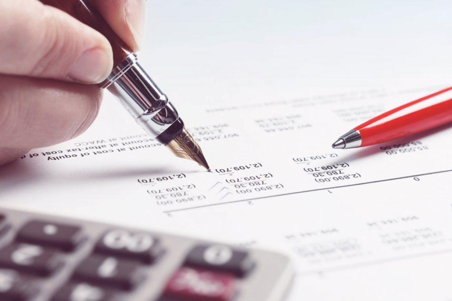 Бухгалтерская отчетность документы