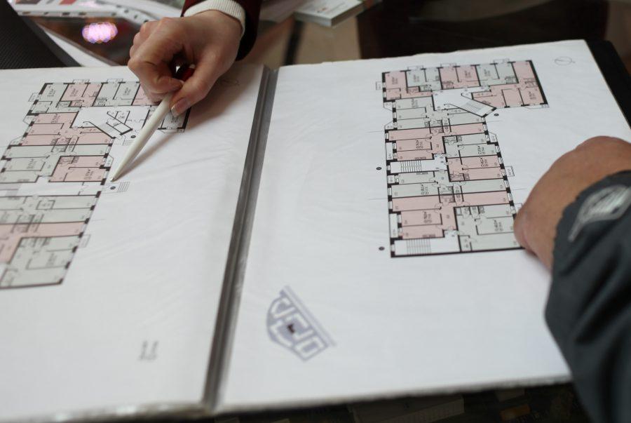 Оценка общей площади жилья