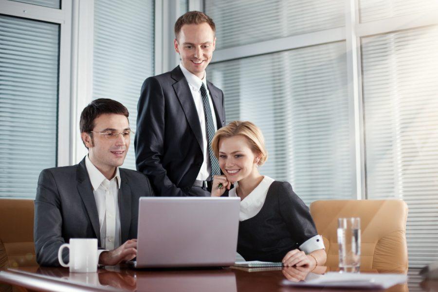 Ведение предпринимательской деятельности