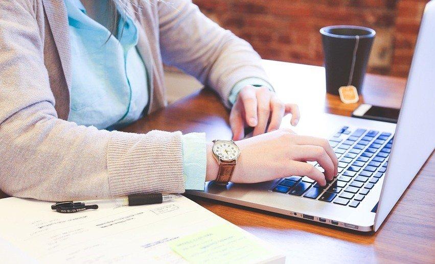 Получить номер счета в онлайн режиме