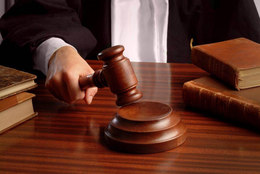 Судья отказывает в удовлетворении просьбы