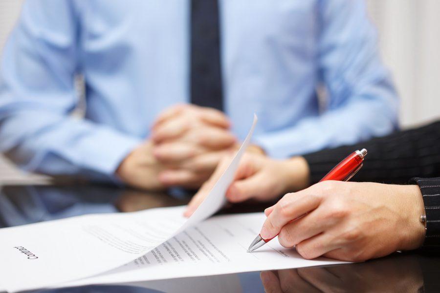 Кредитное соглашение со сроком давности