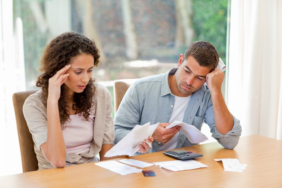 кредит мужа переходит на жену виды договора займа 2020