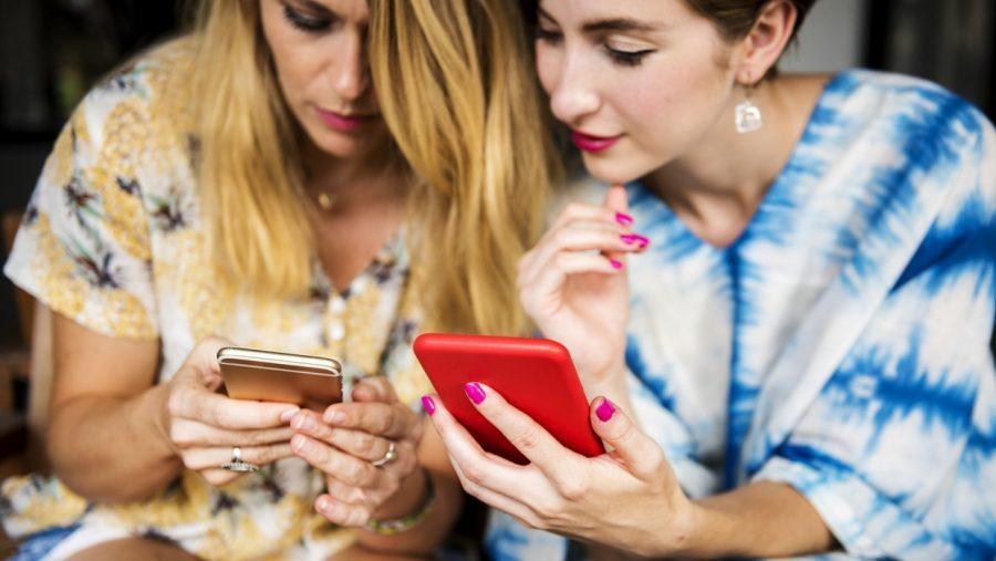 Мобильное банковское приложение