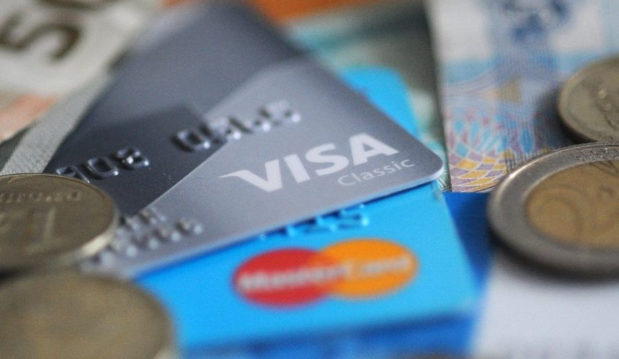 Сумма на банковском счете