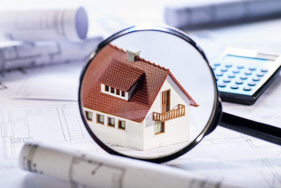 Оценка недвижимости экспертами