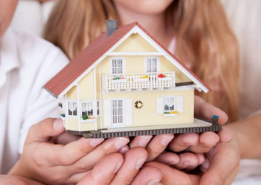 Ипотека позволяет приобрести жильё