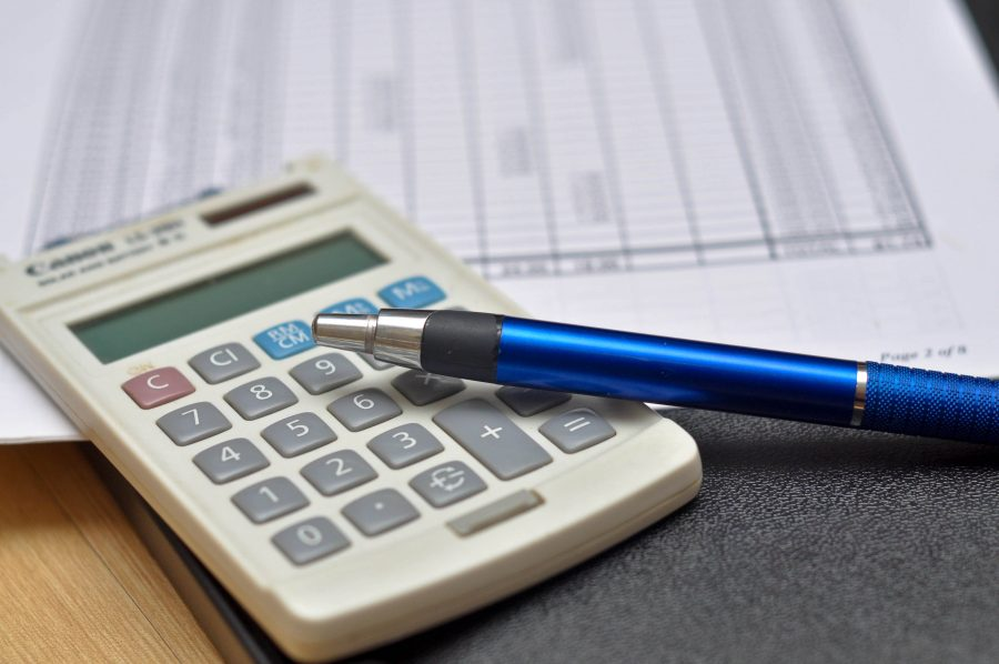 Подсчитать переплату по кредиту